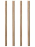 Geländerstäbe Holz