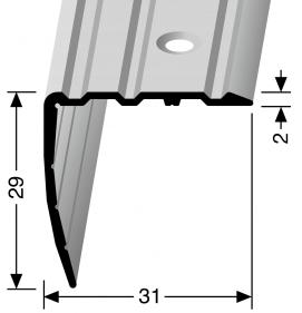 Winkelprofil Nr. 535