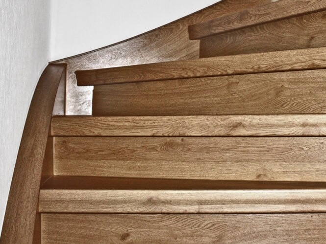 laminat auf treppen alte stufen renovieren laminat auf treppen verlegen laminat auf runde. Black Bedroom Furniture Sets. Home Design Ideas