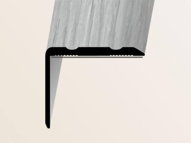 winkelprofil holz nr 235sk k berit k wph235sk treppenrenovierung treppensanierung. Black Bedroom Furniture Sets. Home Design Ideas