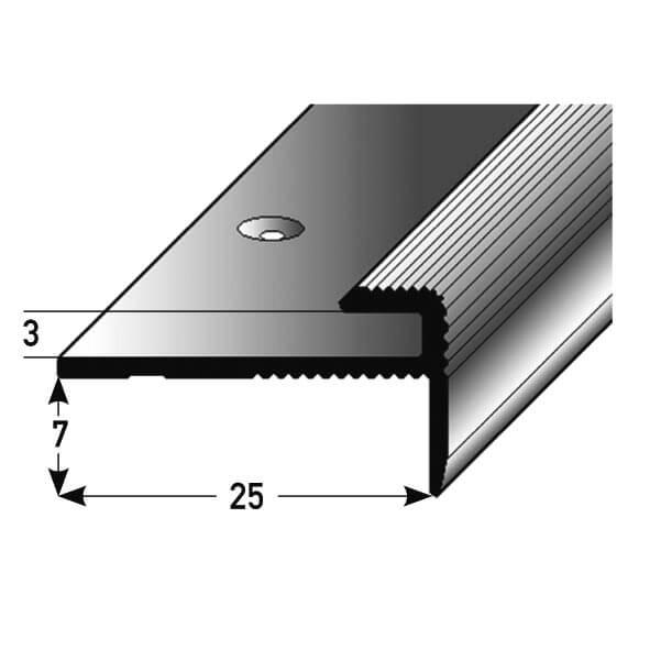 Profilschiene Nr. 021 (Aluminium)