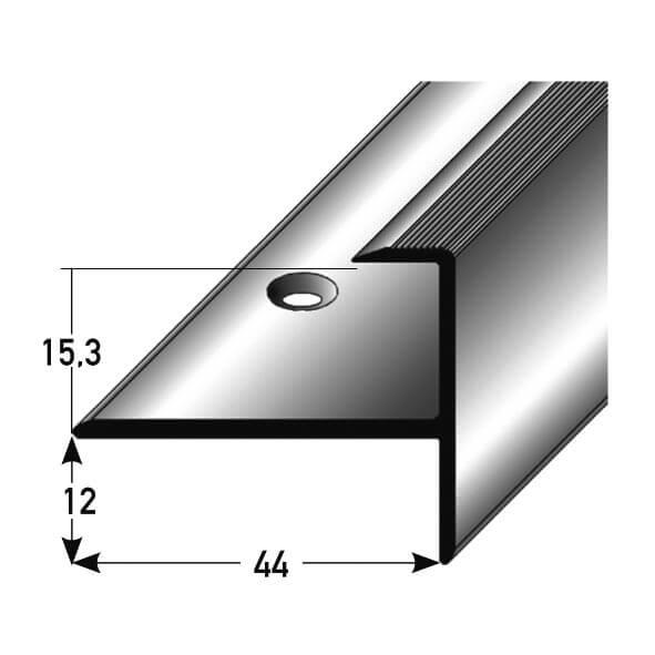 Profilschiene Nr. 112 (Aluminium)