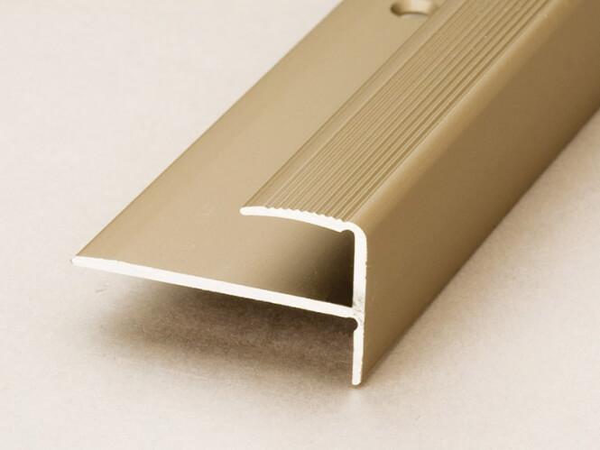 abschlussprofil nr 272 prinz pr tap272 treppenrenovierung treppensanierung. Black Bedroom Furniture Sets. Home Design Ideas