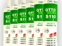 Otto Seal Premium Silikon