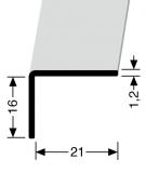Winkelprofil Nr. 278U