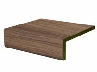 Vinyl Treppenstufe Oak