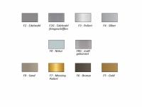 Treppenkantenprofil LED Nr. 891