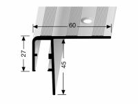 Treppenkantenprofil LED Nr. 890