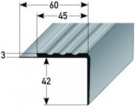 PVC Treppenkante Nr. 363