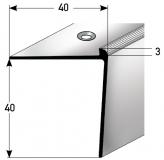 Nr. 341 (Aluminium)