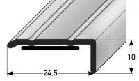 Nr. 089SK Holzdekor (Aluminium)