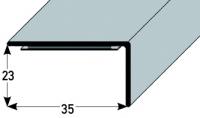 PVC-Winkel Nr. 246SK