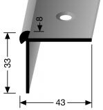 Treppenkantenprofil Nr. 875