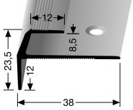 Abschlussprofil Nr. 857