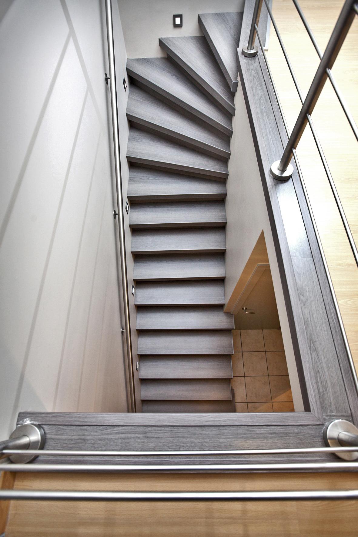 Treppengeländer Welches Holz ~ Berlin treppenrenovierung, Treppensanierung von Tresabo, Nr 1 in