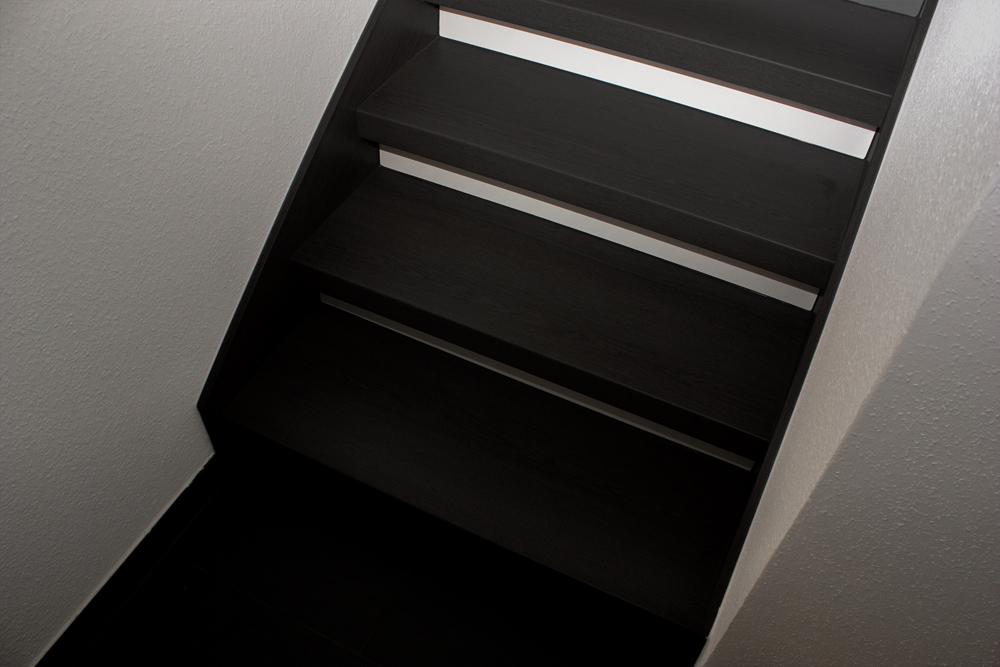 Treppengeländer Welches Holz ~ treppenrenovierung, Treppensanierung von Tresabo, Nr 1 in Deutschland