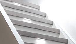 Treppenrenovierung Treppensanierung Selbst Gemacht Mit Laminatstufen
