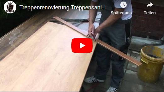 Video zur Treppensanierung